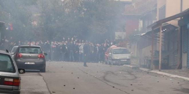 KAOS NA KOSOVU Jedan Srbin ustrijeljen, a još je jedan građanin ozlijeđen