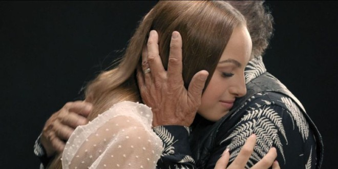 VIDEO Željko Bebek posvetio pjesmu svojoj kćeri