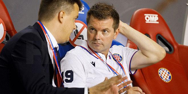 Je li neefikasnost najveći problem Gustafssonovog Hajduka?